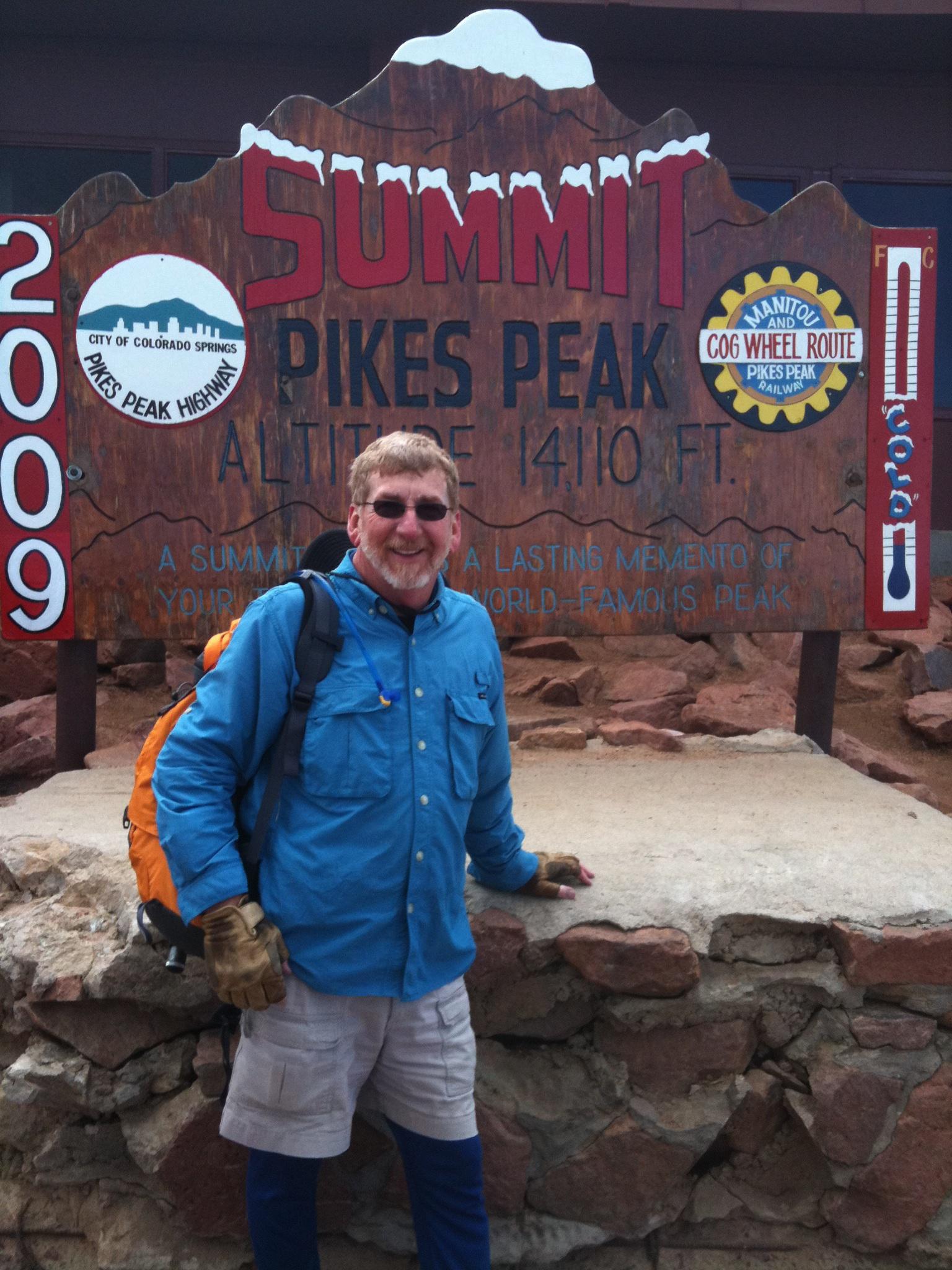 Colorado Springs Personal Training